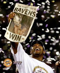 Ravens Football its time history repeats itself!!!