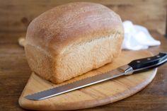 Basic Bread Recipe- something I've always wanted to try.