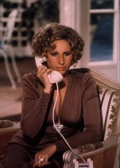 Barbra Streisand in Funny Lady Film Biographique, Musical Film, Classic Hollywood, Old Hollywood, Divas, Barbra Streisand, Female Singers, Hello Gorgeous, Your Turn