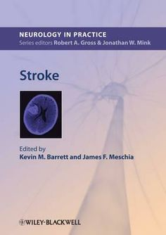 eBook: Stroke. This book provides the foundations for practice that will enhance your patient's chances of recovery. The expert authors provide the evidence-based roadmap you need to provide the best bedside care. Click the book cover image to check out this online eBook! Your DEC username & password is required. SWSi staff & students only. #stroke #disease #nursing #agedcare