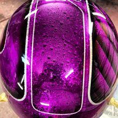 Cool helmet!