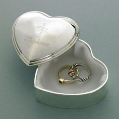 Inspirational+Heart+Trinket+Box+with+Engraved+Cross