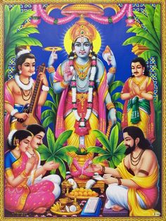 """☀ SHRI VISHNU NARAYAN ॐ ☀ Manu said: """"Although the Supreme Personality of Godhead constantly watches the activities of the world, no one sees Him. Shiva Parvati Images, Durga Images, Lakshmi Images, Ganesh Images, Ganesha Pictures, Lakshmi Photos, Hanuman Images, Krishna Photos, Krishna Images"""