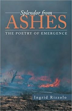 Splendor from Ashes: The Poetry of Emergence: Ingrid Rizzolo: 9781491716595: Amazon.com: Books