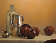 Artodyssey: David Gray