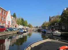 Photo of Haarlem Canal Tours