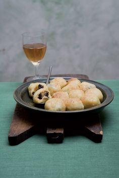 Gnocchi di patate con susine