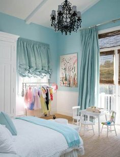 little girl's room decorating ideas   Decorating Ideas for Little Girl Bedrooms   DesignArtHouse.com - Home ...