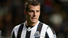 Steven Taylor urges Newcastle togetherness from supporters - Article From BBC Website - http://footballfeeder.co.uk/news/steven-taylor-urges-newcastle-togetherness-from-supporters-article-from-bbc-website/