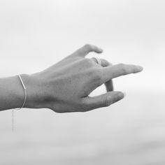minimal bracelet
