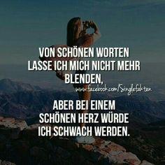 Worte...♥♥♥