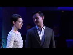 ▶ An American in Paris Who Cares For You, For Me, Forevermore - YouTube
