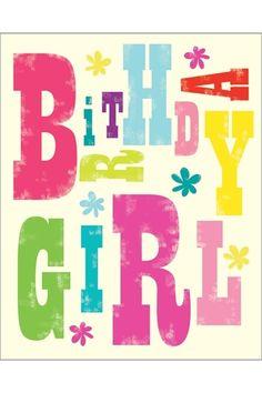 Birthday Girl - Balloon Time Pin to Party Contest - @balloontime