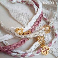 Μαρτυρικά βάπτισης ιδιαίτερα,απαλά,μοντέρνα,χρώματα,πλεγμένα,μεταξύ,τους,με,χρυσό,σταυρό!καλέστε,2105157506