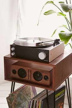 Crosley Switch Bluetooth Vinyl Record Player - Urban Outfitters