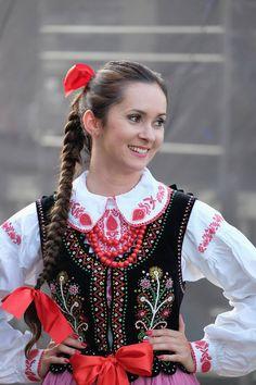 """Zespół Pieśni i Tańca """"Nowa Huta"""" #ZPITNOWAHUTA #encek #kulturaKRK"""