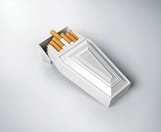 Anti-smoke Pack