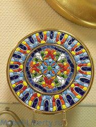 тарелка декоративная Cercolon Cercolon