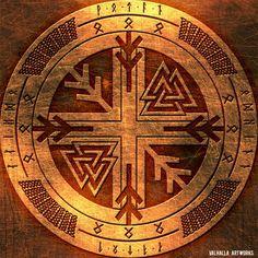 tatouage viking l 39 histoire myst rieuse des symboles nordiques pinterest tatouages vikings. Black Bedroom Furniture Sets. Home Design Ideas