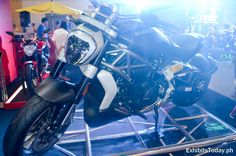 """This year's tagline """"The Big One"""" perfectly defined this decade-long trade show fest presented by Inside RACING Magazine Racing Bike, Trade Show, Cool Stuff"""