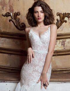 Ange etoiles charme collection wedding dress 52 bmodish