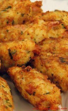 Quenelles de pomme de terre - The Best Mexican Recipes Healthy Crockpot Recipes, Healthy Dinner Recipes, Vegetarian Recipes, Cooking Recipes, Potato Dishes, Potato Recipes, Haitian Food Recipes, Ramadan Recipes, Food Inspiration