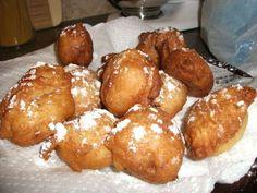 Deep fried Oreos