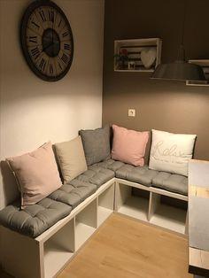 Ikea Hack Sitzbank Aus Kallax Regal Andrea Wohnkultur