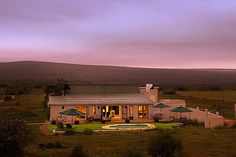 A private Villa that sleeps up to six adults. Cape Town, Villa, Africa, Cabin, River, Weddings, Mansions, House Styles, Home Decor