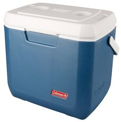 Buy Coleman Xtreme Cooler Box - at Argos. Thousands of products for same day delivery or fast store collection. Weekend Camping Trip, Road Trip, Polyurethane Foam Insulation, Camping Fridge, 2 Liter Bottle, Cooler Reviews, Xtreme, Cooler Box, Thing 1