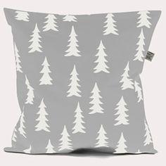 Gran Cushion Cover- Grey - Southwood stores
