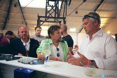 Foto's van de #kloutparty van de #SocialMedia Club Antwerpen in de #Kube8 door www.lookit.be