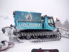 TRUE TO THIS #Volcom #Snowboarding #スノーボーディング