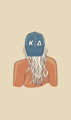 Kappa Delta Crafts, Kappa Delta Sorority, Sorority Banner, Sorority Sugar, Sorority Paddles, Gamma Phi Beta, Kappa Alpha Theta, Alpha Chi Omega, Phi Mu