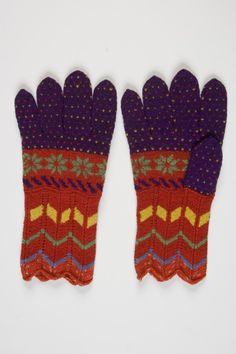 Läänemaa gloves