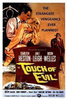 Touch of Evil / HU DVD 163 / http://catalog.wrlc.org/cgi-bin/Pwebrecon.cgi?BBID=3745306
