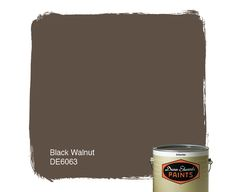 Baked Potato Color Of Paint