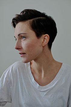 dustshaking:  Channy Leaneagh ofPoliça, photographed by Cameron Wittig.