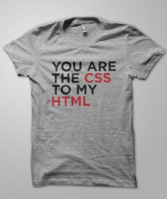 I would love to get this for my valentine but I'm not sure if he knows enough about coding languages to get it :P.