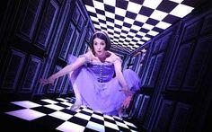 Alice's Adventures in Wonderland: Lauren Cuthbertson