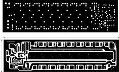 Zener Mono 500w Circuit Board Design, Diy Amplifier, Circuit Projects, Audio, Orange, Electronic Schematics, Circuit Diagram, Journals