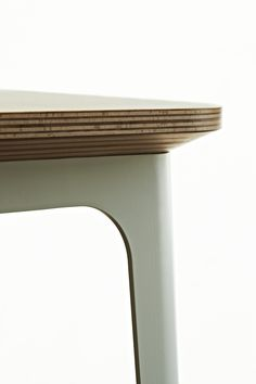 Gispen Today dining table designed by Thijs Smeets