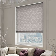 4 Joyous Tips AND Tricks: Blinds And Curtains Living Room blinds for windows Blinds Bathroom grey blinds cushions.Wooden Blinds For Windows. Living Room Blinds, Fabric Blinds, Curtains, Wooden Blinds, Diy Blinds, Blinds Design, Diy Curtains, Roman Blinds, Curtains With Blinds