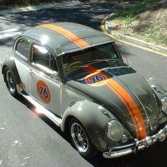 Vw Beetle Custom 8