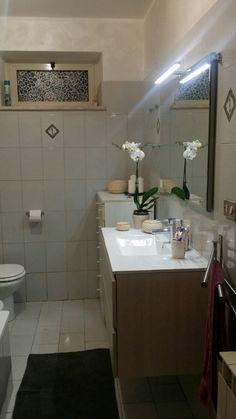 Bathroom makeover :)