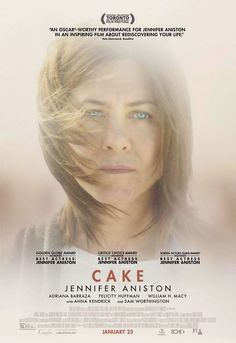 CAKE directed by Daniel Barnz. With Jennifer Aniston, Anna Kendrick, Britt Robertson, Sam Worthington. Streaming Movies, Hd Movies, Movies Online, Movies And Tv Shows, Movie Tv, Drama Movies, Jennifer Aniston, Good Movies To Watch, Great Movies