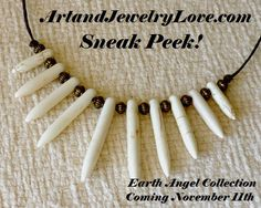 ArtandJewelryLove.com ***  Earth Angel Collection        Coming NOVEMBER 11th * Get YOUR Email-Only 20% Instant DISCOUNT CODE, Exclusive Updates + More Sneak Peeks  by becoming an  Art and Jewelry Lover at ajlovers.artandjewelrylove.com  Shabby Chic, Boho, Gypsy and Hippie all personally designed!
