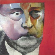 Richard Hamilton's Portrait Of Hugh Gaitskell: pop art goes agit-prop Art Pop, Pop Art Collage, Collage Artists, Collages, Bridget Riley, Oldenburg, Marcel Duchamp, David Hockney, Richard Hamilton Pop Art