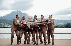 GIF Hochzeit in Luzern -Schweiz - Hochzeitsfotograf- Marion und Daniel