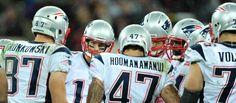 #Patriots New England Patriots